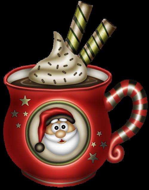 Elements divers Noël 1