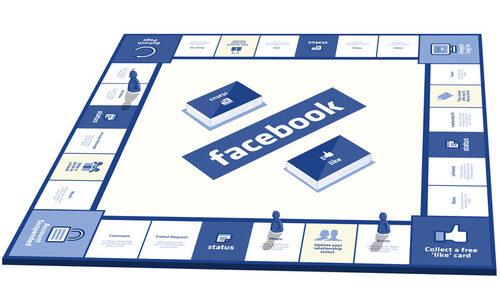 Facebook : là où il y a de la gêne, il n'y a pas de plaisir !