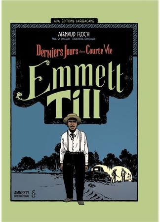 Emmet Till - Derniers jours d'une courte vie