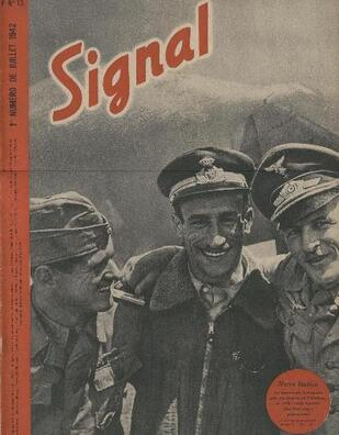 "Un ""signal"" inquiétant"