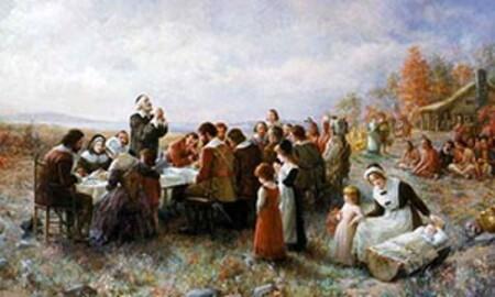Derrière Thanksgiving, l'un des pires génocides