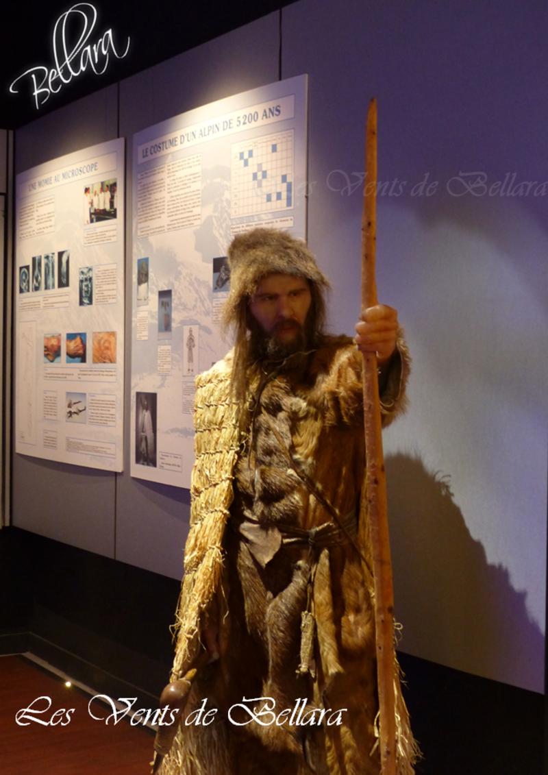 Musée des Merveilles de Tende - Art et traditions populaires - 1