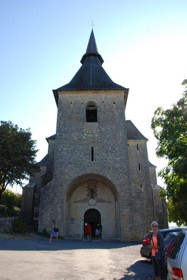 Collégiale Notre Dame -Saint Pantaléon