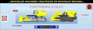 CHINE: nouvelles machines créatrices de nouveaux besoins.