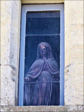 Photo de la tour du manoir de la Bastide de Saint-Julien