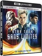 [UHD Blu-ray] Star Trek : Sans limites