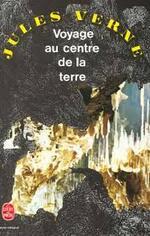 Jules Verne, Voyage au centre de la terre, Le livre de poche