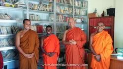 Les 227 règles de vie des moines bouddhistes