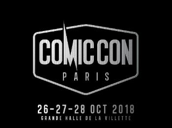 Comic Con Paris : Les années 90 n'ont jamais été aussi tendance !
