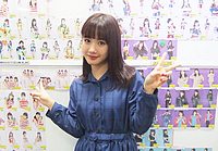 Hello Shop Senya Ichiya The 66th Night ~Morning Musume.'19 Yokoyama Reina~ Talk Event
