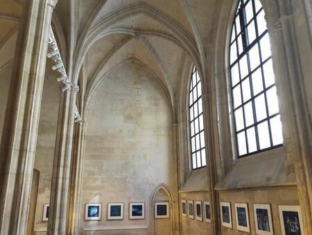 Art médiéval au cœur du Quartier latin