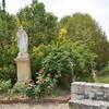 MIRAMONT de Quercy l'église St Pierre de Najac juin 2017 photo mcmg82