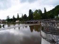 Dordogne - Brantôme