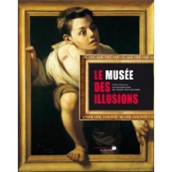 Le musée des illusions