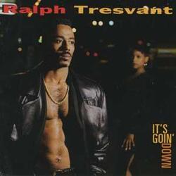 Ralph Tresvant - It's Goin' Down - Complete CD