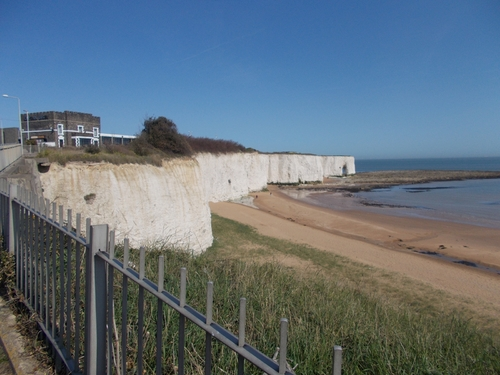 * Kingsgate bay