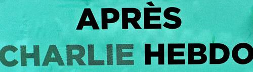 "BD/ DLB    "" L'Aprés CHARLIE.............."""