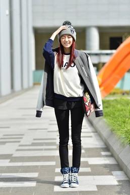 ~ Style girl ~