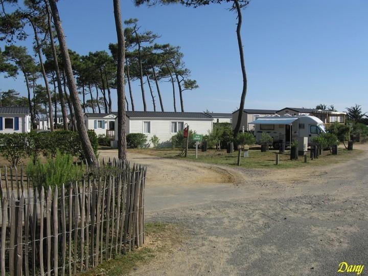camping plage-de-Riez