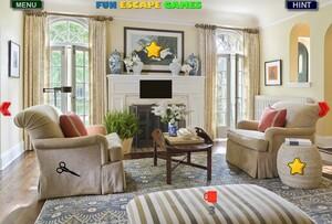 Jouer à Living room fun escape