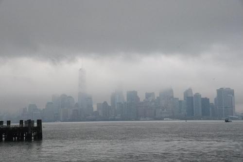 Ellis Island et Liberty Island