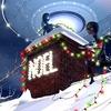 Joyeux Noël à toutes et tous !