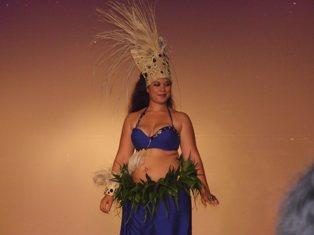 Miss Ronde 2012: Stephanie
