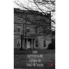 Kate Summerscale, L'affaire de Road hill house, Christian Bourgois