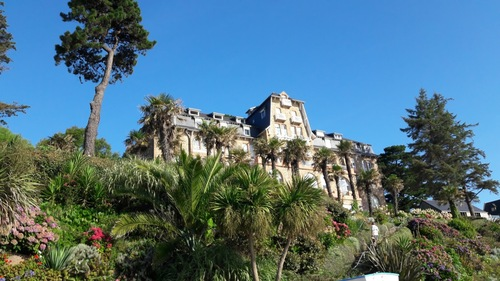 Jour 2 en Bretagne