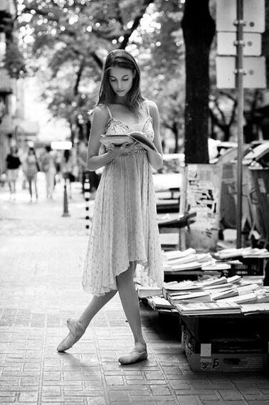 02 - Jeunes filles lisant - photographies suite