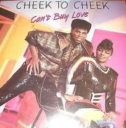 Cheek To Cheek - Can't Buy Love - Complete EP