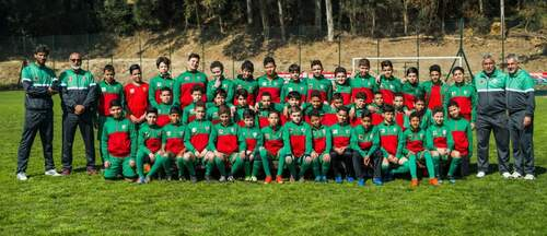 Campus Mouloudia 2019-2020