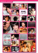 Berryz Kôbo 2007 Summer Live Photobook Welcome Berryz Kyuden