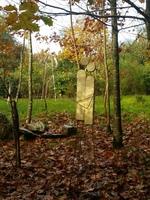 Jardin Picart en automne