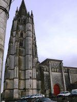 Saintes, ville romaine