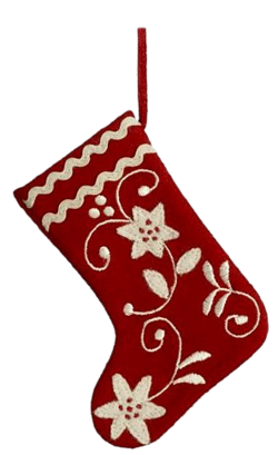 La Chausette de Noël
