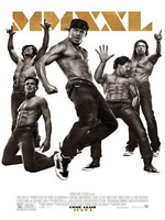 Magic Mike XXL affiche