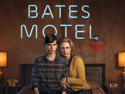 Coup de Coeur : Bates Motel ...