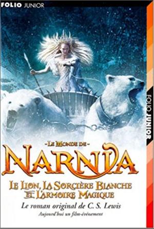 Chronique du roman {Le monde de Narnia}