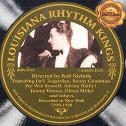 Jazz : Louisiana Rhythm Kings