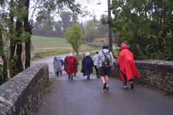 La randonnée du 7 octobre au Locheur
