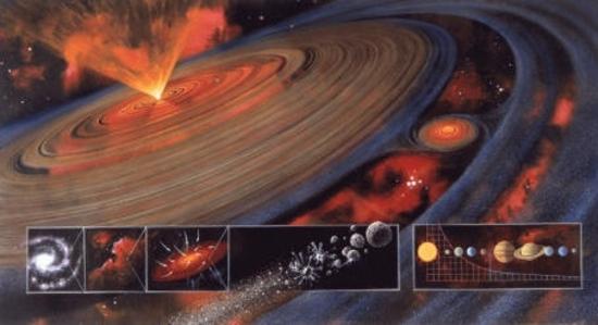 planetogonie