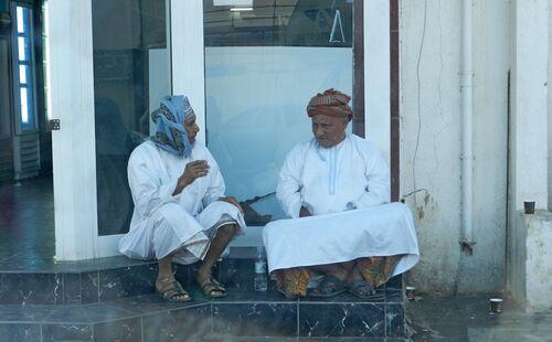 Oman fev 15 (2ème partie)