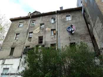 (J9) Bilbao / Portugalete 13 Avril 2012