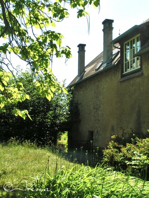 Balades (visites,chateau,village...)