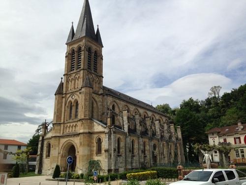 Église de Peyrehorade