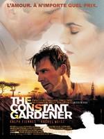 The Constant Gardener affiche
