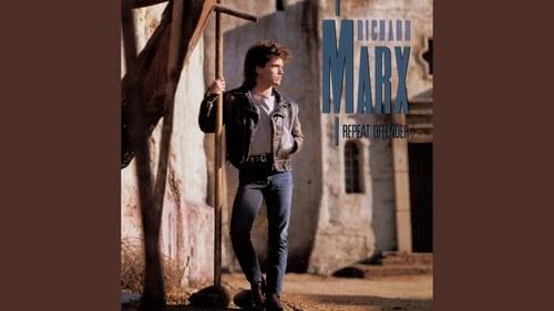 MARX, Richard - Right Here Waiting  (Romantique)