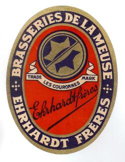 MEUSE EHRHARDT Fréres