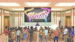 Aikatsu 33 - Tristar~